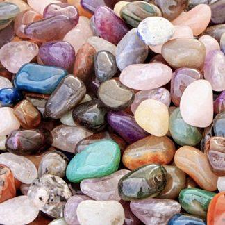 Recherche par pierres