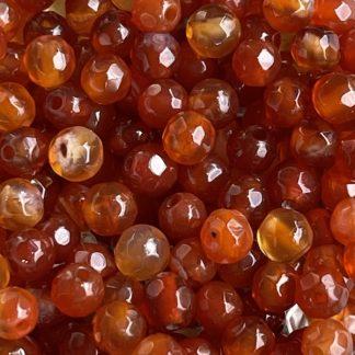 Agate orange